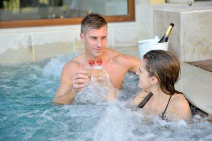 ritual spa per la coppia