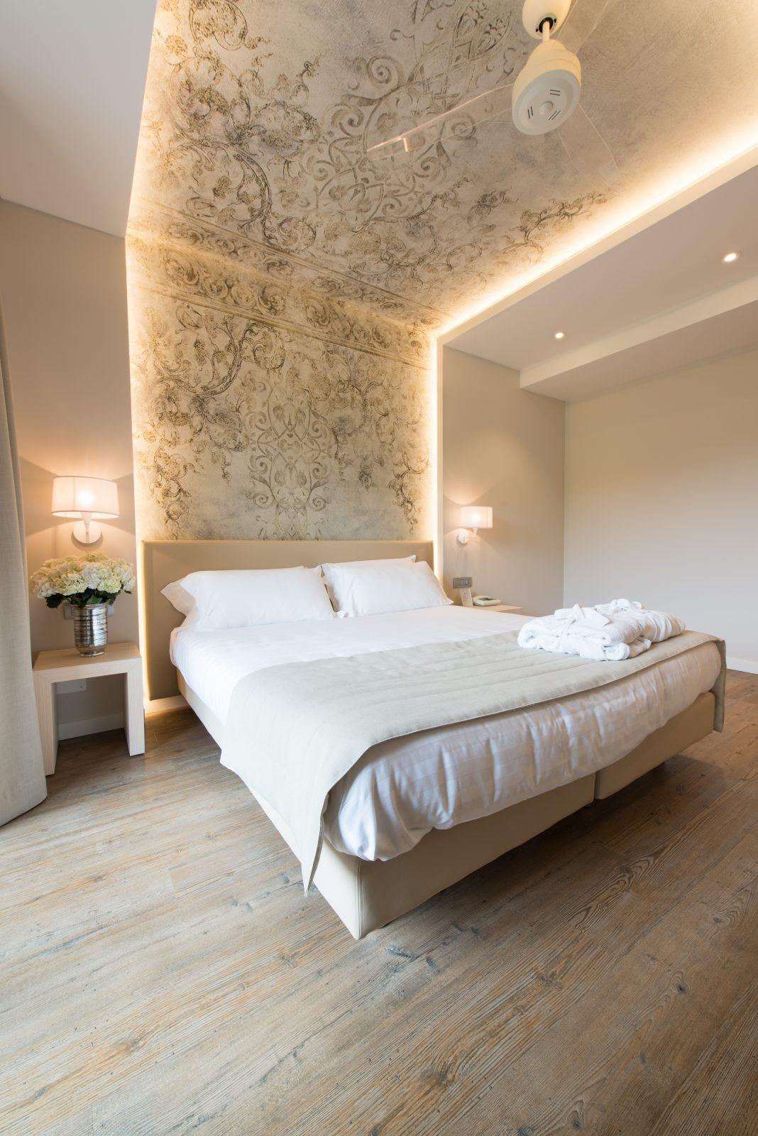 Hotel con idromassaggio in camera hotel spa miramonti - Camere da letto luxury ...