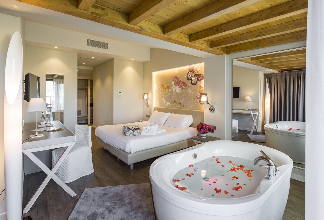 Hotel Resort Spa Miramonti Bergamo